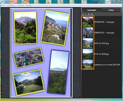 Come Fare Un Collage Di Foto Pcsuperfacilecom